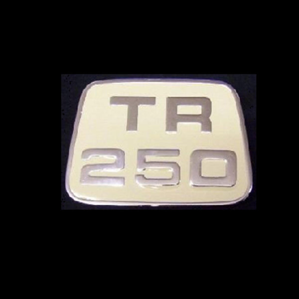 Triumph TR250 LED upgrade kit