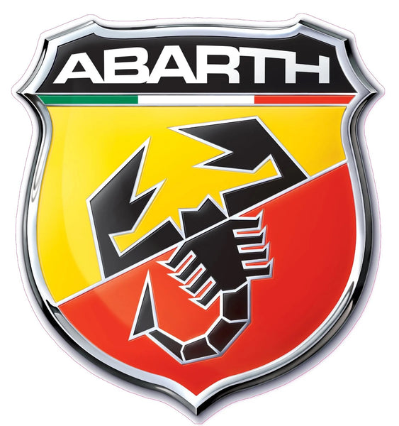 Fiat Abarth Evo Punto LED Upgrade Kit