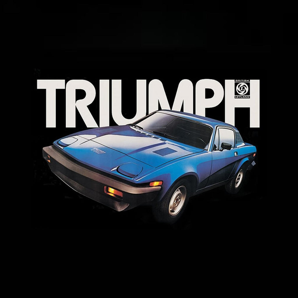 Triumph Tr7 Tr8 Led Bulb Upgrade Kit Ce Rohs Approved Classic Car