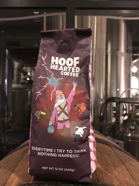 Hoof Hearted Coffee