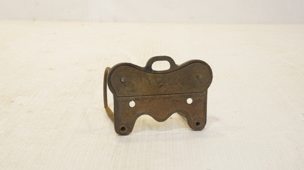 key holder key organizer wall mount antique vintage