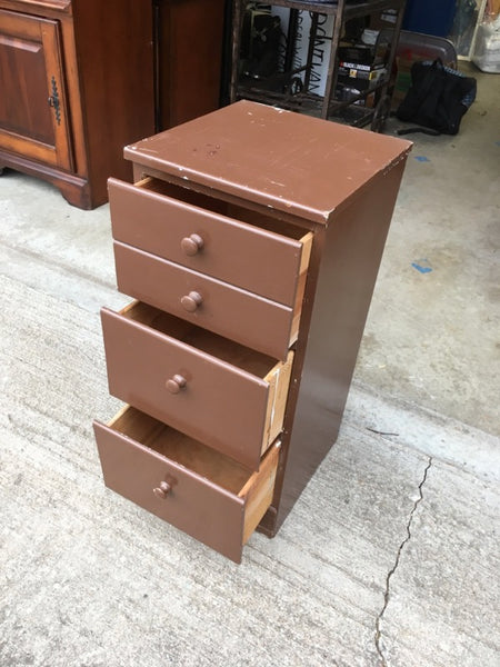 #172 end table dresser sofa table chest of drawers organizer storage side table