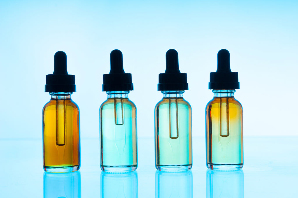 Steeping Vape Juice: What Is It & How to Do It Quickly