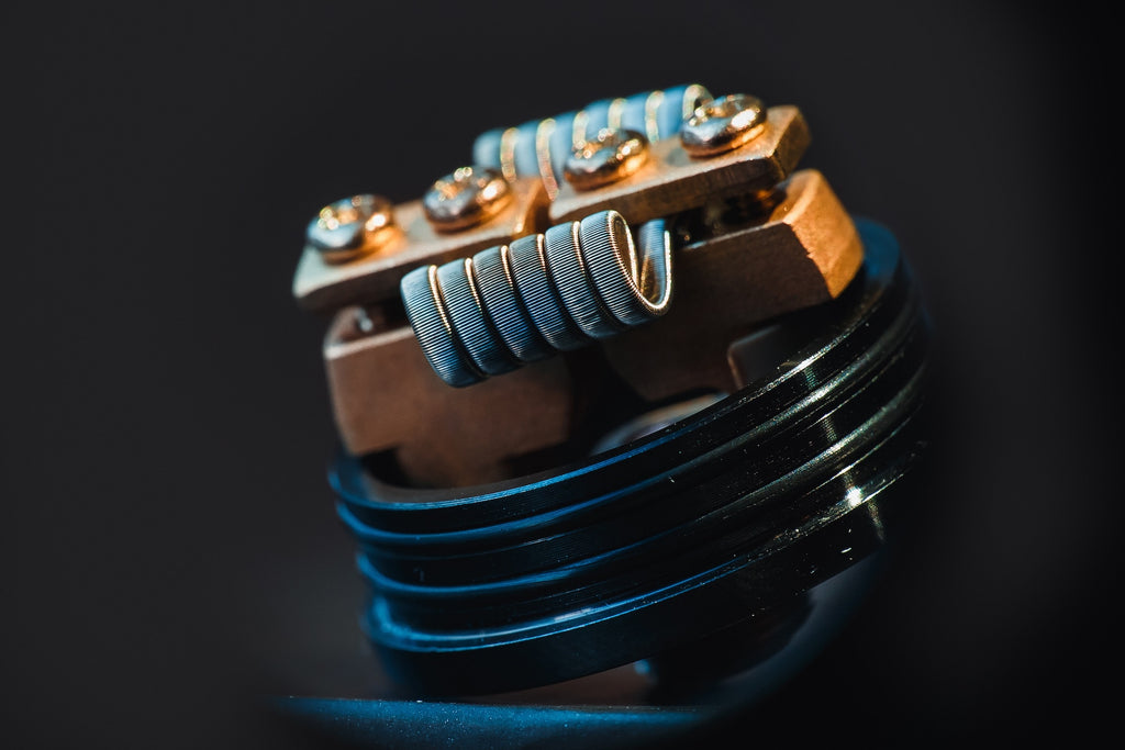 The 7 Longest Lasting Vape Coils for 2019