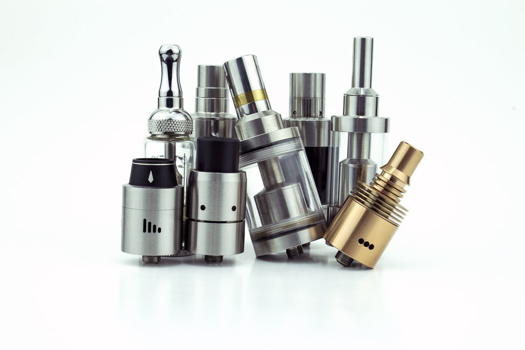What are the differences between RDTA and RTA Tank Atomizers