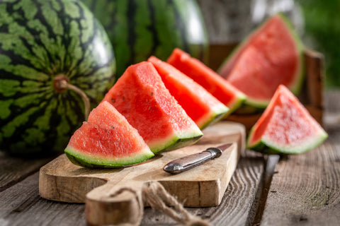 Top 5 Watermelon Flavored Vape Juices