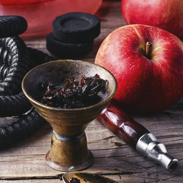 Apple Hookah vape juice by Cloudride