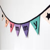 Personalised Flag Bunting - Connie Clementine