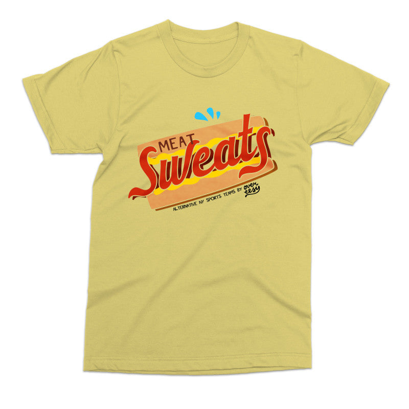 Meat Sweats Tee