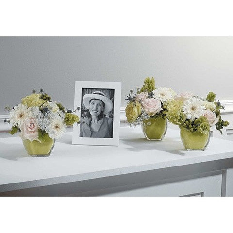 Sympathy Tribute Flowers