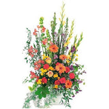 Summer Sentiments Arrangement - Flowers by Pouparina