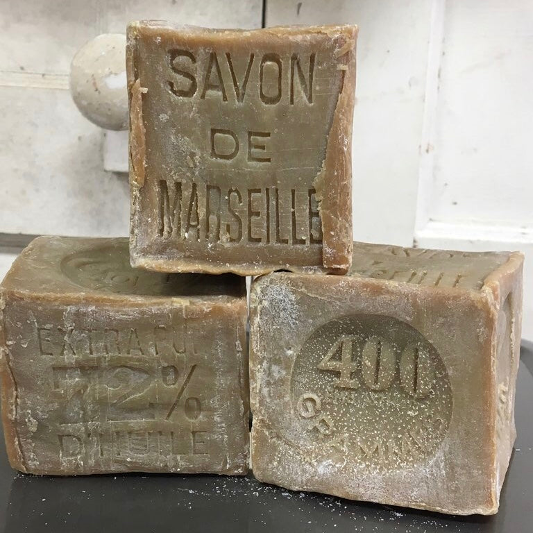Savon de Marseille Olive Oil Soap - Original