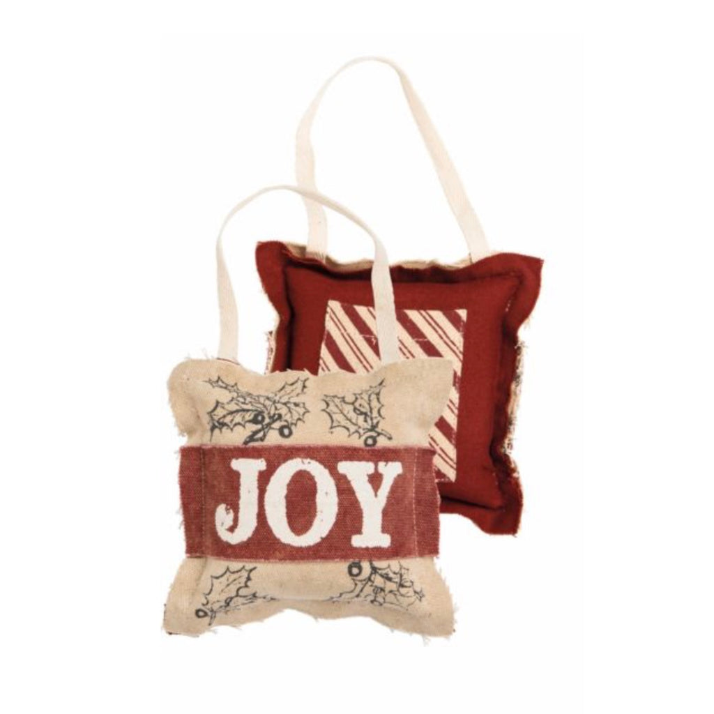 Joy Mini Pillow
