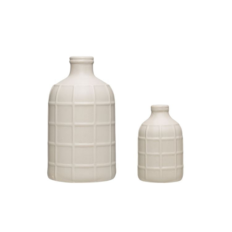 Lattice Vase Collection