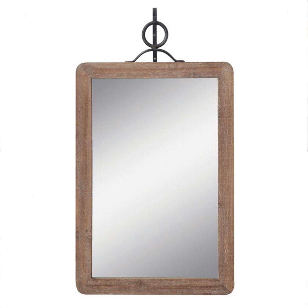 Roman Hanging Mirror Set