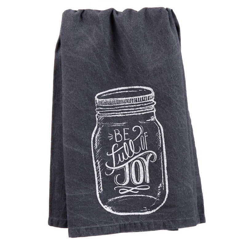 Full of Joy Kitchen Towel