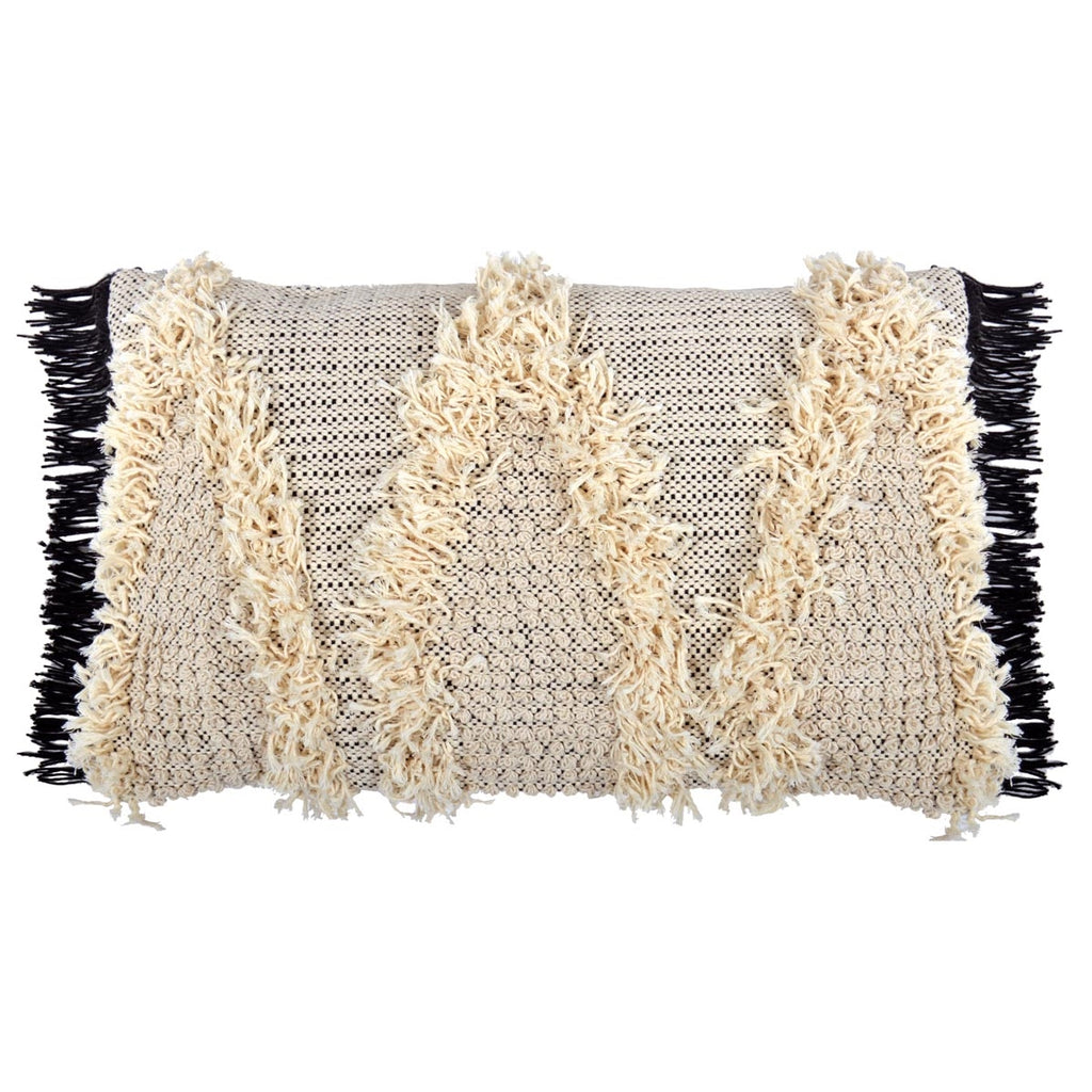 Spencer Woven Pillow