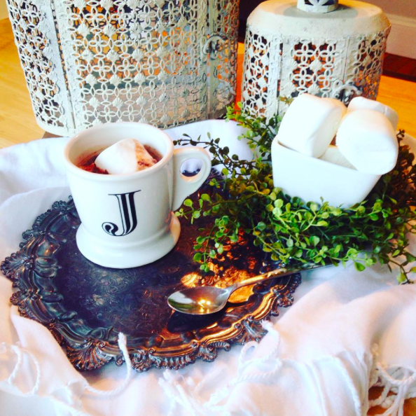 Baby Grass Candle Ring Collection