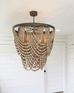 Karli Beaded Chandelier