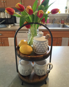 Queen Bee Honey Jar