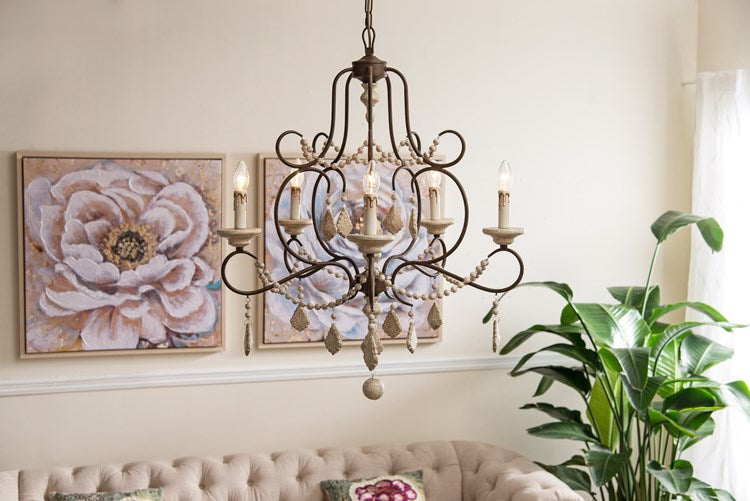 Carrigan Chandelier