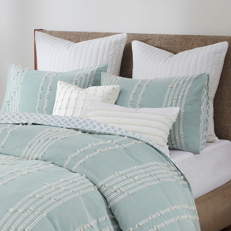 Kamryn Duvet Cover Set