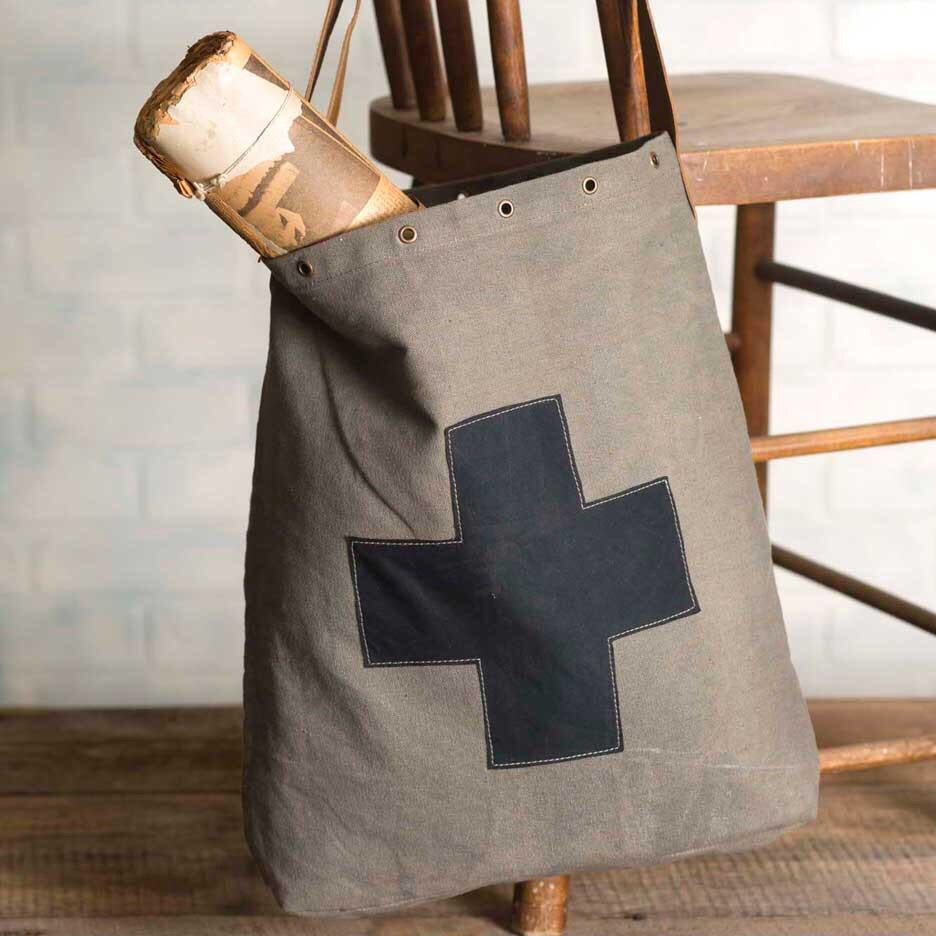 Medic Bag with Grommets