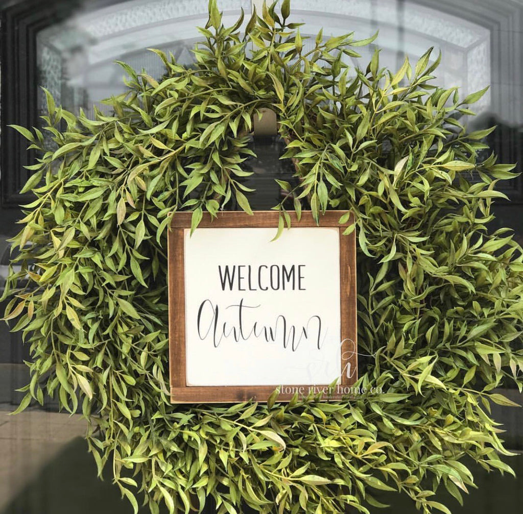 Smilax Wreath