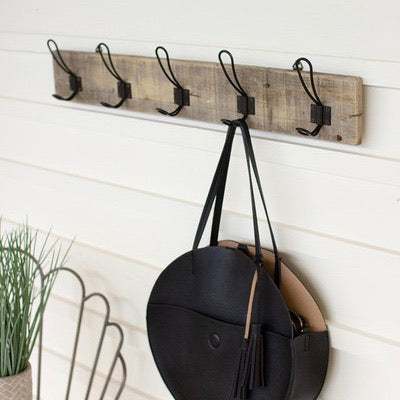 Reese Coat Rack