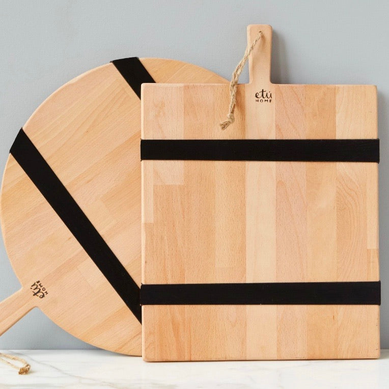 Beech Mod Chopping Board