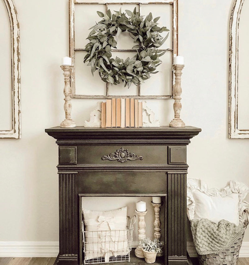 Distressed Corbel Set