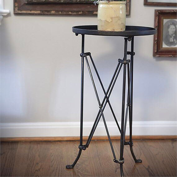 Coleman Accent Table Collection