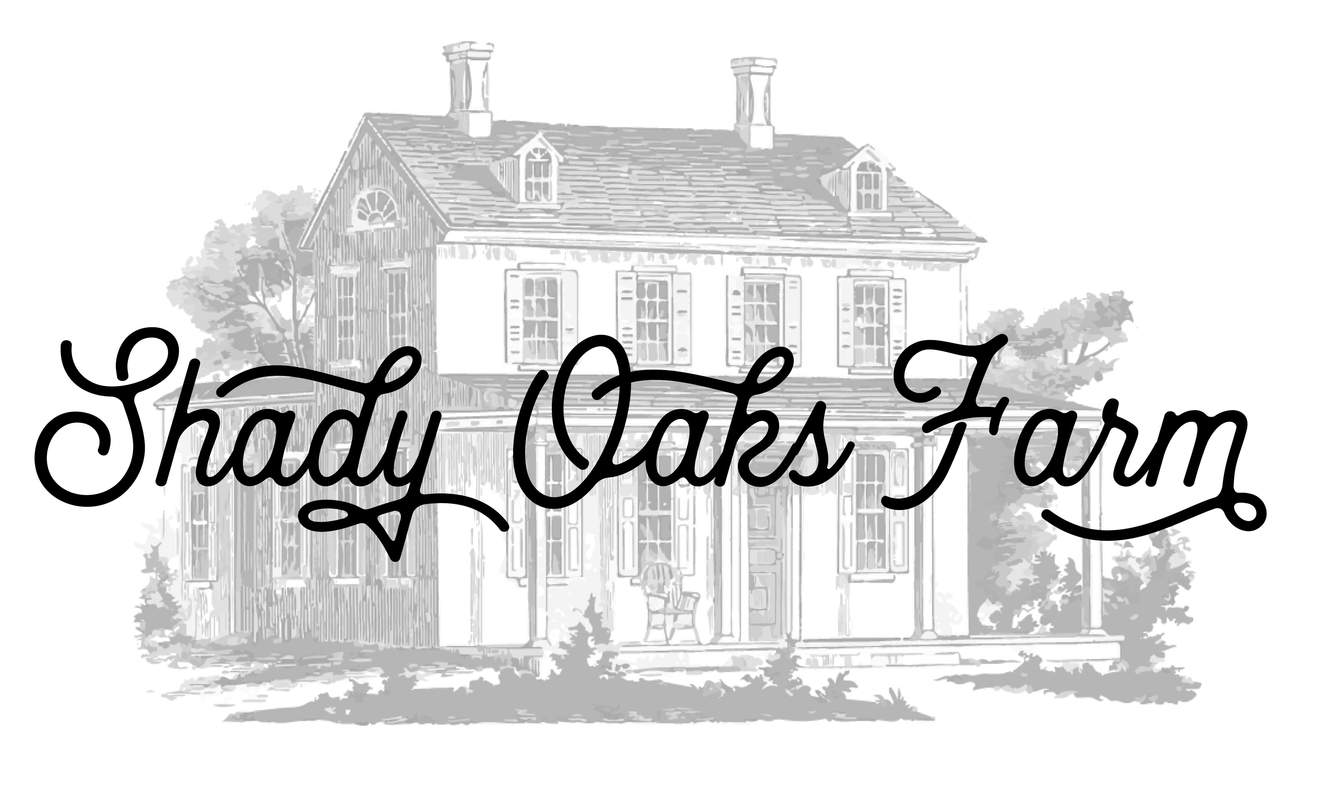 Shady Oaks Farm
