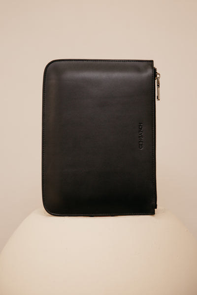 Midnight Basics Clutch