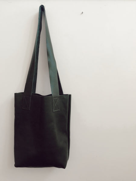 Emerald Green Tote (only 1)