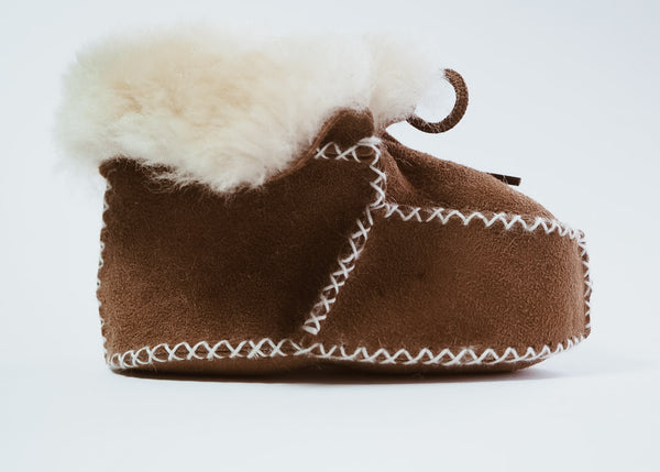 Little Moccasins