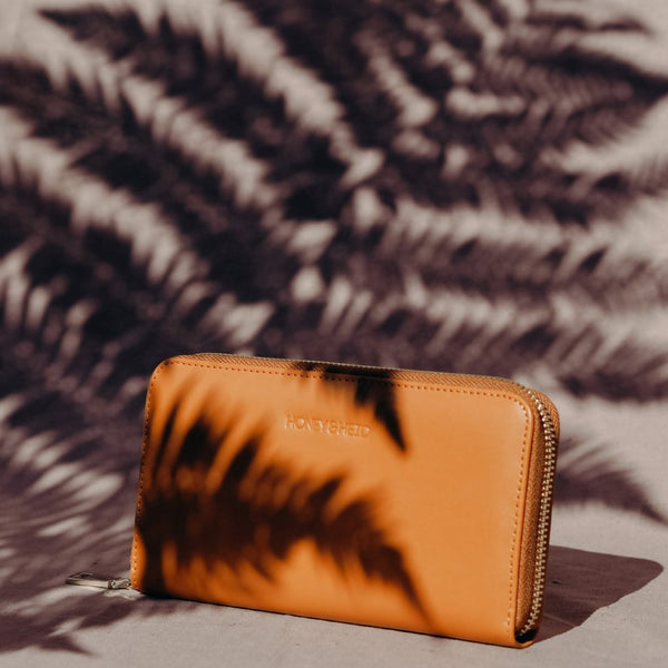 Afternoon Summer Wallet