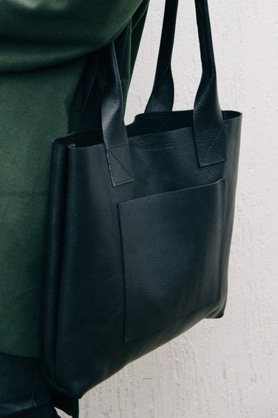 Black Weekender Bag (last one)