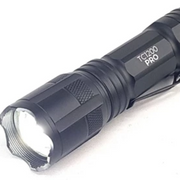 TC1200 PRO Tactical Flashlight