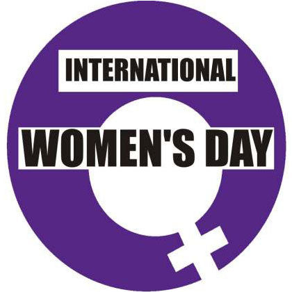 It's International Women's Day 2015