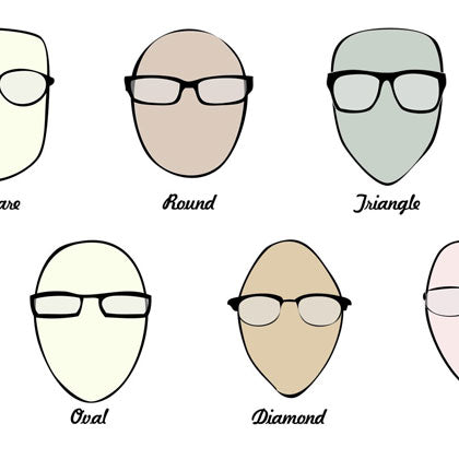 Buying Glasses Online - A quick guide – My Glasses Club