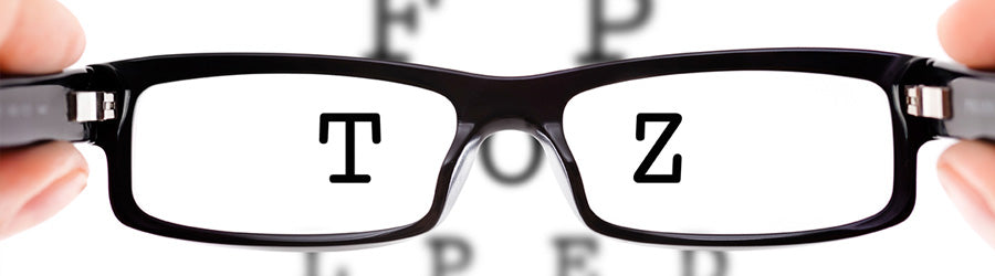 Where to get your eye test for less – My Glasses Club