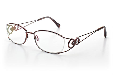 Eternity Ann - My Glasses Club -  - 2