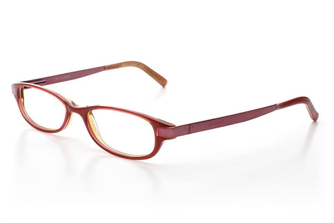Jill Stuart Anya Pink - My Glasses Club -  - 2