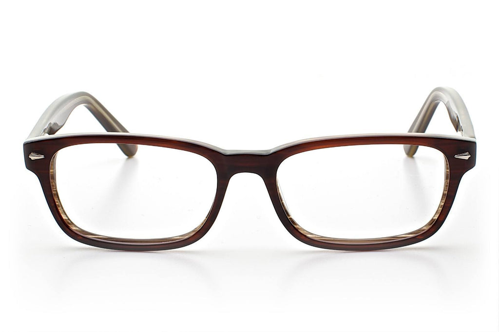 Sunoptic Apollo Brown - My Glasses Club -  - 1
