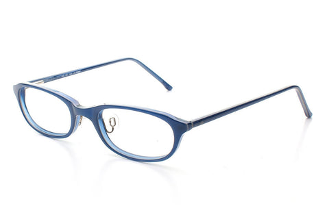 Kappa Astrid Blue - My Glasses Club -  - 2