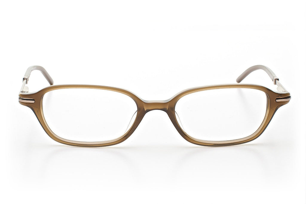 United Colors of Benetton Atlas Brown - My Glasses Club -  - 1