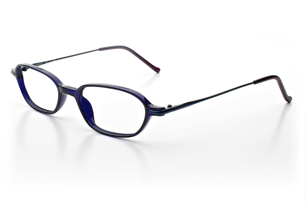 Kappa Ava Blue - My Glasses Club -  - 2