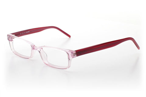 Colors Azzurro Pink - My Glasses Club -  - 2