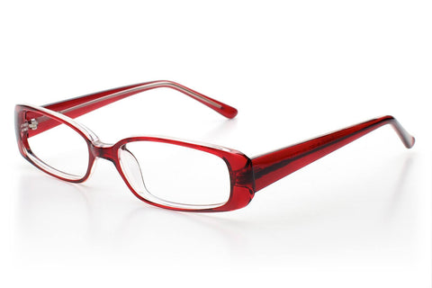 MGC Banjo Burgandy - My Glasses Club -  - 2